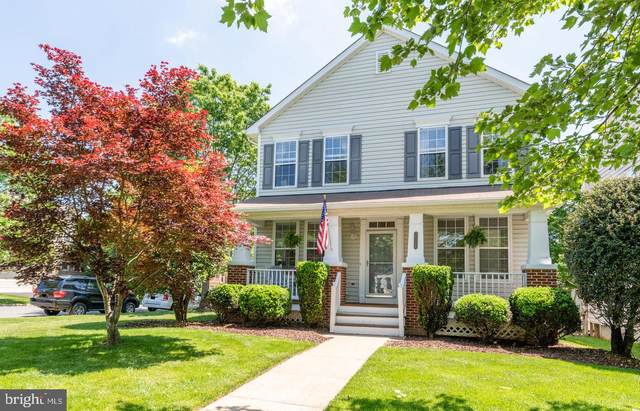 26164 Lands End Drive, CHANTILLY, VA 20152 (#VALO411848) :: Erik Hoferer & Associates