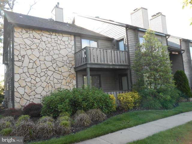 1827 Meerbrook Court, CHERRY HILL, NJ 08003 (#NJCD394384) :: Nexthome Force Realty Partners