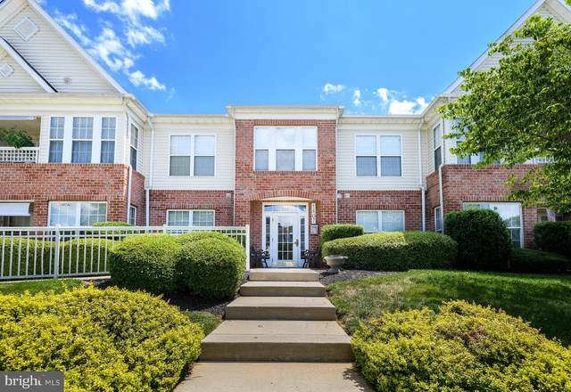 1407-H Bonnett Place #188, BEL AIR, MD 21015 (#MDHR247218) :: Revol Real Estate