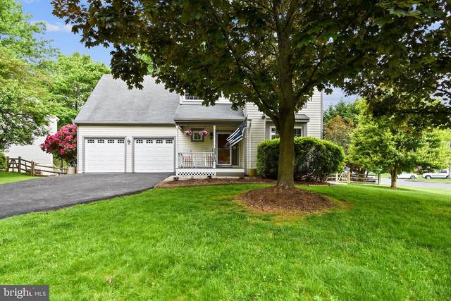 23740 Rolling Fork Way, GAITHERSBURG, MD 20882 (#MDMC708960) :: Dart Homes