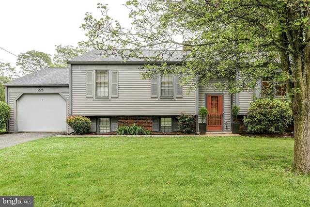 225 Glenn Road, CAMP HILL, PA 17011 (#PACB123866) :: TeamPete Realty Services, Inc