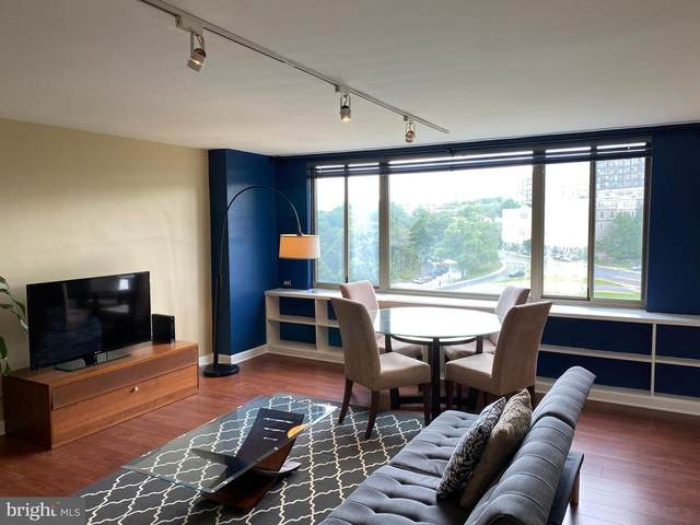 1111 Arlington Boulevard #907, ARLINGTON, VA 22209 (#VAAR163334) :: City Smart Living