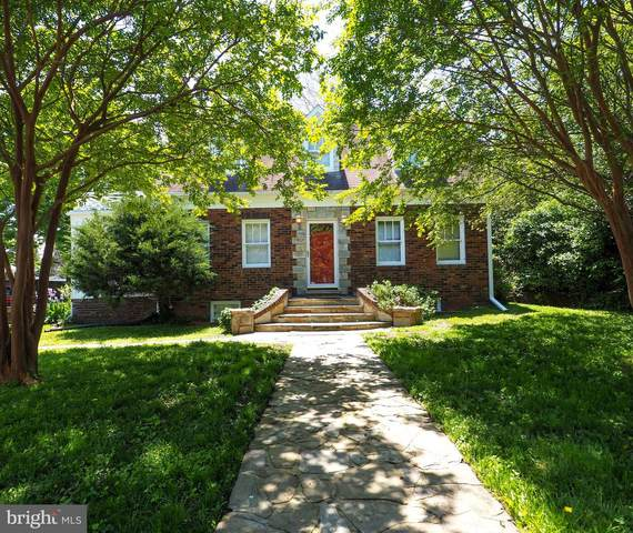3109 Franklin Street, ALEXANDRIA, VA 22306 (#VAFX1130848) :: Tom & Cindy and Associates