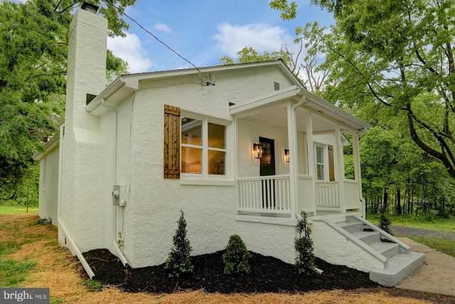 1120 Bush, ABINGDON, MD 21009 (#MDHR247222) :: Jacobs & Co. Real Estate