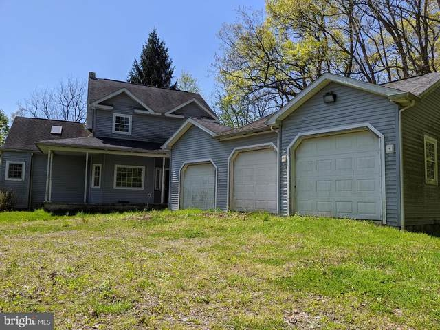 187 Rt 183, FRIEDENSBURG, PA 17933 (#PASK130744) :: The Craig Hartranft Team, Berkshire Hathaway Homesale Realty