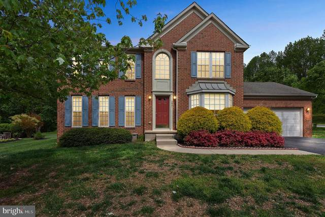2901 Videre Drive, WILMINGTON, DE 19808 (#DENC502116) :: The Team Sordelet Realty Group