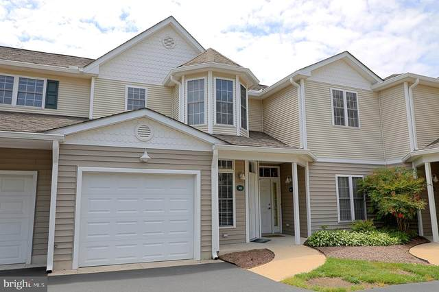 600 Stoney Brook Circle #602, REHOBOTH BEACH, DE 19971 (#DESU161646) :: RE/MAX Coast and Country