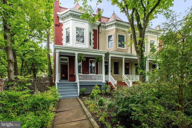 3447 Oakwood Terrace NW, WASHINGTON, DC 20010 (#DCDC470416) :: Eng Garcia Properties, LLC