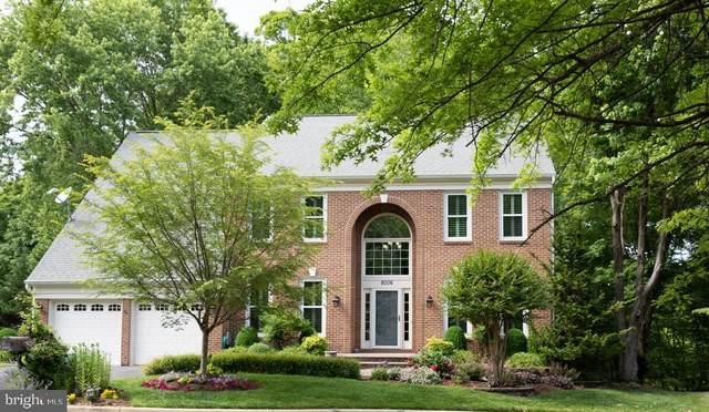 8006 Middlewood Place, SPRINGFIELD, VA 22153 (#VAFX1130858) :: Tom & Cindy and Associates