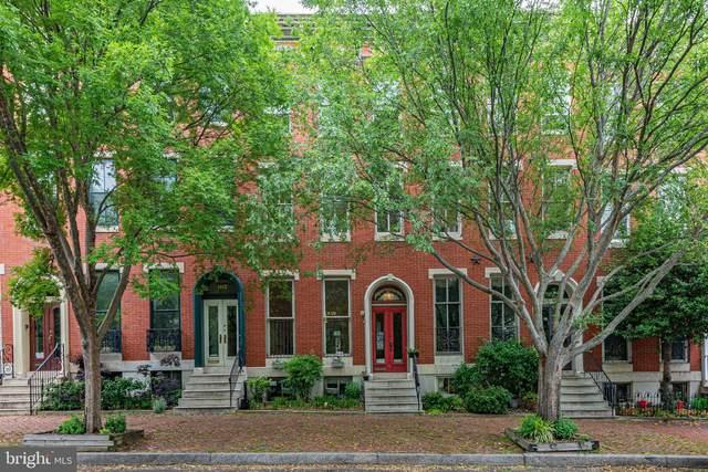1510 Hollins Street, BALTIMORE, MD 21223 (#MDBA511558) :: Jim Bass Group of Real Estate Teams, LLC