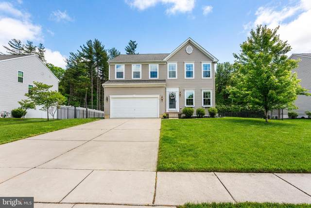 17 Erik Court, SICKLERVILLE, NJ 08081 (MLS #NJCD394398) :: Jersey Coastal Realty Group