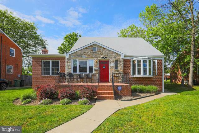 3114 Bonnie Road, BALTIMORE, MD 21208 (#MDBA511564) :: Jacobs & Co. Real Estate