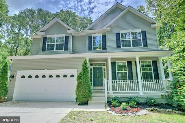 1011 Dockser Drive, CROWNSVILLE, MD 21032 (#MDAA435228) :: The Riffle Group of Keller Williams Select Realtors