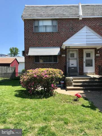 8307 Ridgeway Street, PHILADELPHIA, PA 19111 (#PAPH898758) :: LoCoMusings