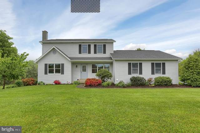 47 King Drive, CARLISLE, PA 17015 (#PACB123870) :: The Joy Daniels Real Estate Group