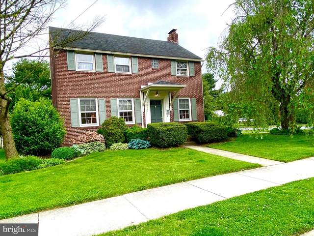 2927 Chestnut Street, CAMP HILL, PA 17011 (#PACB123874) :: TeamPete Realty Services, Inc