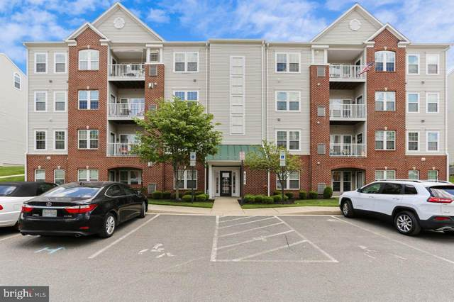 635 Wallingford Road #303, BEL AIR, MD 21014 (#MDHR247226) :: SURE Sales Group