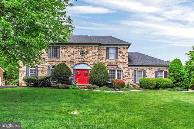 1988 Glendower Drive, LANCASTER, PA 17601 (#PALA163614) :: TeamPete Realty Services, Inc