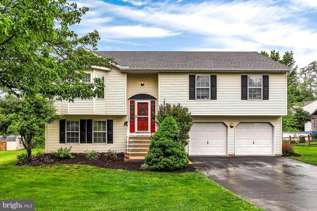 11 Trout Lane, STEWARTSTOWN, PA 17363 (#PAYK138248) :: TeamPete Realty Services, Inc