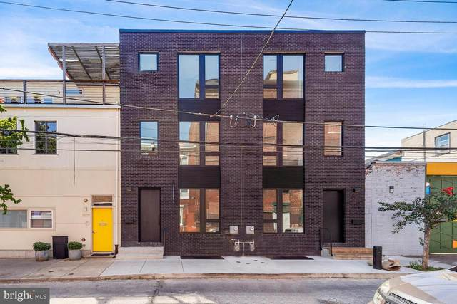 1230 Leopard Street, PHILADELPHIA, PA 19125 (#PAPH898768) :: Tessier Real Estate