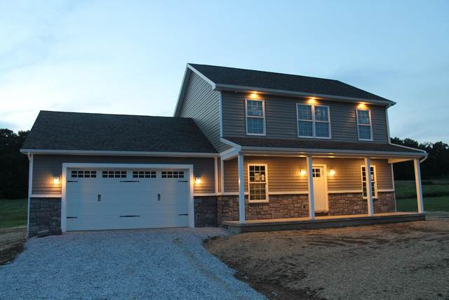444 Church Road, ORRTANNA, PA 17353 (#PAAD111536) :: The Heather Neidlinger Team With Berkshire Hathaway HomeServices Homesale Realty