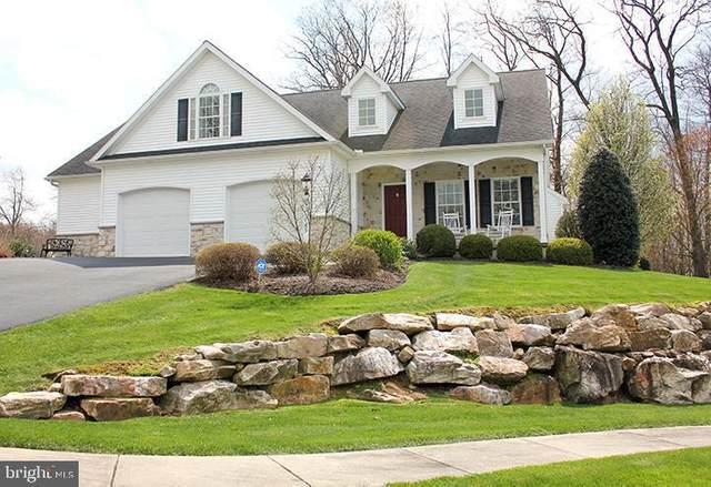 745 Alvin Way, GAP, PA 17527 (#PALA163616) :: The Craig Hartranft Team, Berkshire Hathaway Homesale Realty