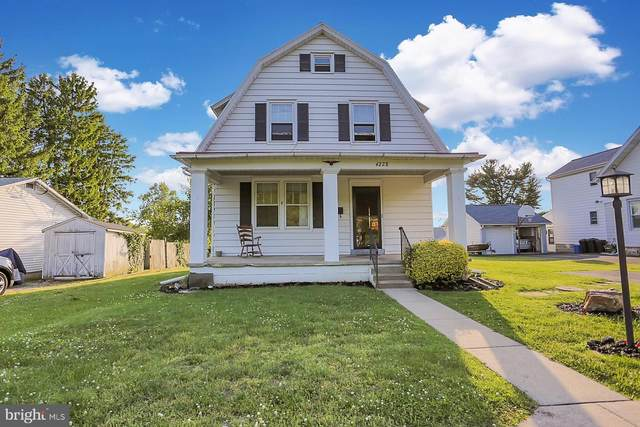 4228 11TH Avenue, TEMPLE, PA 19560 (#PABK358114) :: Ramus Realty Group