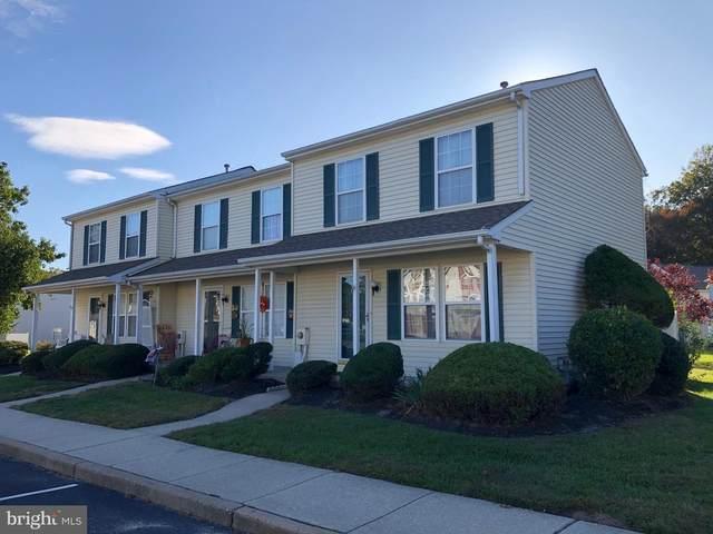 1604 Tall Pines, PINE HILL, NJ 08021 (MLS #NJCD394410) :: Jersey Coastal Realty Group