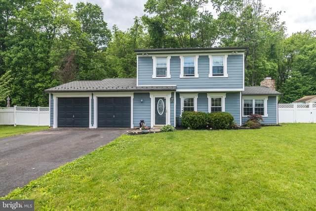 1882 Brook Lane, JAMISON, PA 18929 (#PABU497276) :: Linda Dale Real Estate Experts