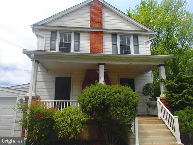 213 E Glenside Avenue, GLENSIDE, PA 19038 (#PAMC649924) :: The John Kriza Team