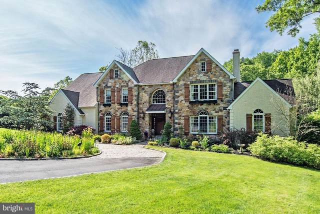 104 Keepsake Lane, CHADDS FORD, PA 19317 (#PADE519320) :: The Steve Crifasi Real Estate Group