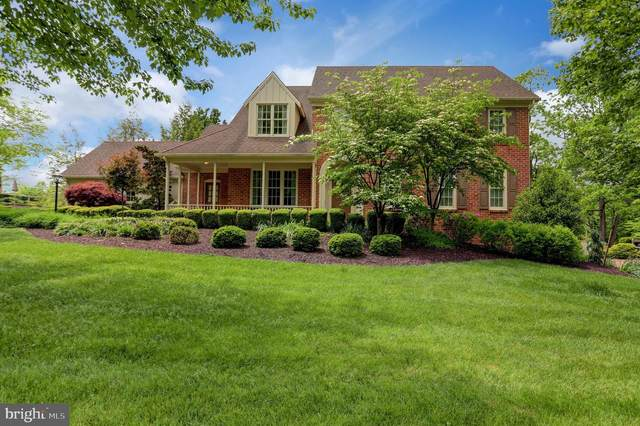 688 Saint Johns Drive, CAMP HILL, PA 17011 (#PACB123880) :: TeamPete Realty Services, Inc
