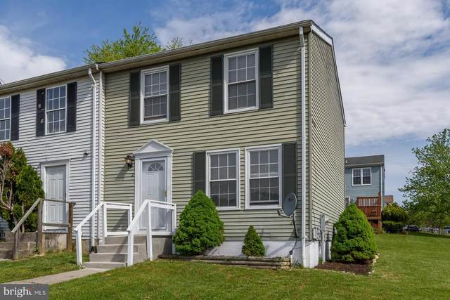 2 Van Court, BALTIMORE, MD 21206 (#MDBC495192) :: The Dailey Group