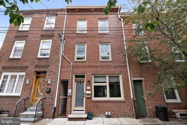 618 League Street, PHILADELPHIA, PA 19147 (#PAPH898812) :: Nexthome Force Realty Partners