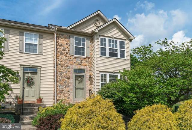 244 Knollwood Road, MILLERSVILLE, PA 17551 (#PALA163624) :: Iron Valley Real Estate