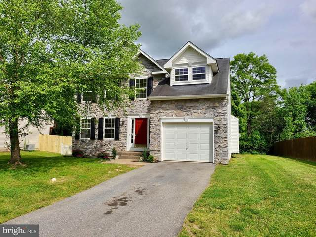 463 Good Drive, MARTINSBURG, WV 25405 (#WVBE177398) :: Radiant Home Group