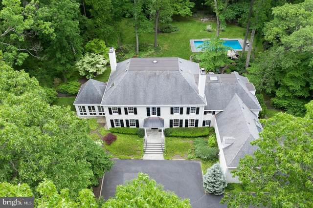 251 Bouvant Drive, PRINCETON, NJ 08540 (#NJME295988) :: Keller Williams Real Estate