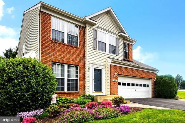 1401 Bretton View Road, ANNAPOLIS, MD 21409 (#MDAA435268) :: Keller Williams Flagship of Maryland