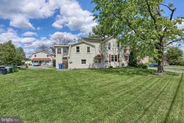 541 Brandt Avenue, NEW CUMBERLAND, PA 17070 (#PACB123882) :: Iron Valley Real Estate