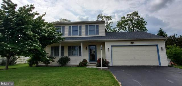 3 Cypress Hollow Road, ENOLA, PA 17025 (#PACB123884) :: TeamPete Realty Services, Inc
