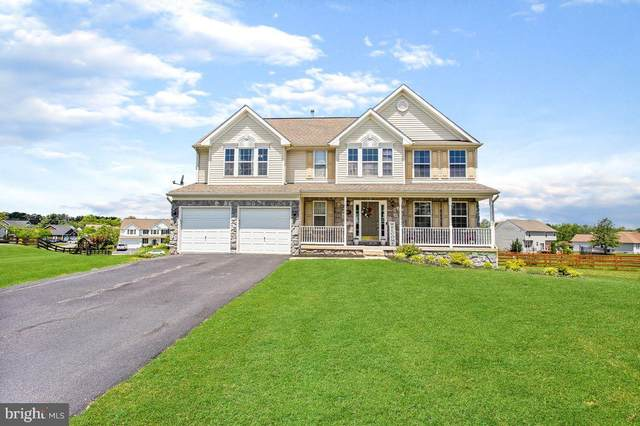 46 Stonybrook Lane, NEW OXFORD, PA 17350 (#PAAD111544) :: ExecuHome Realty