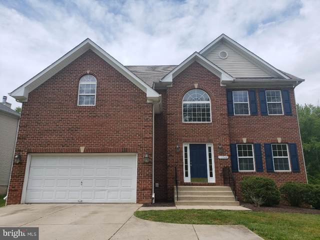 11540 Prospect Hill Road, GLENN DALE, MD 20769 (#MDPG569568) :: ExecuHome Realty