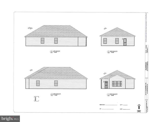 Rothwell Avenue 87, 88, MARTINSBURG, WV 25401 (#WVBE177400) :: Seleme Homes