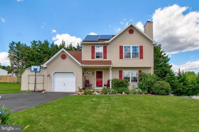 40 Brook Hollow Avenue, FELTON, PA 17322 (#PAYK138256) :: The Craig Hartranft Team, Berkshire Hathaway Homesale Realty