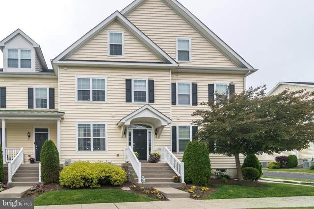 504 Solliday Court, PERKASIE, PA 18944 (MLS #PABU497306) :: The Premier Group NJ @ Re/Max Central