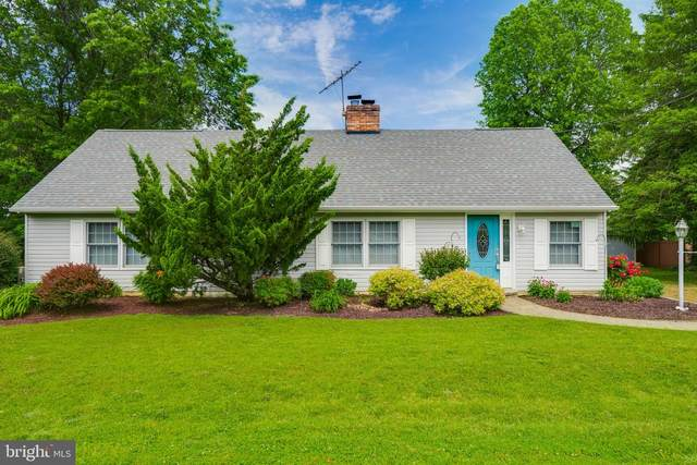 40 Delaware Avenue, CHESAPEAKE CITY, MD 21915 (#MDCC169500) :: The Dailey Group