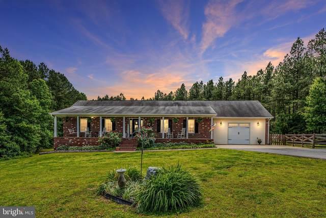 17140 Wolftrap Rd, KING GEORGE, VA 22485 (#VAKG119662) :: Crossman & Co. Real Estate