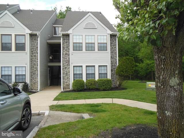 21 Bridgewater Drive, MARLTON, NJ 08053 (#NJBL373306) :: The Dailey Group