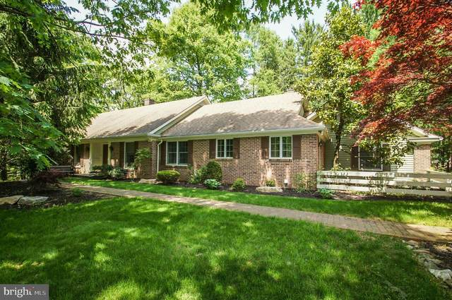 9 Hessian Boulevard, READING, PA 19607 (#PABK358122) :: Iron Valley Real Estate