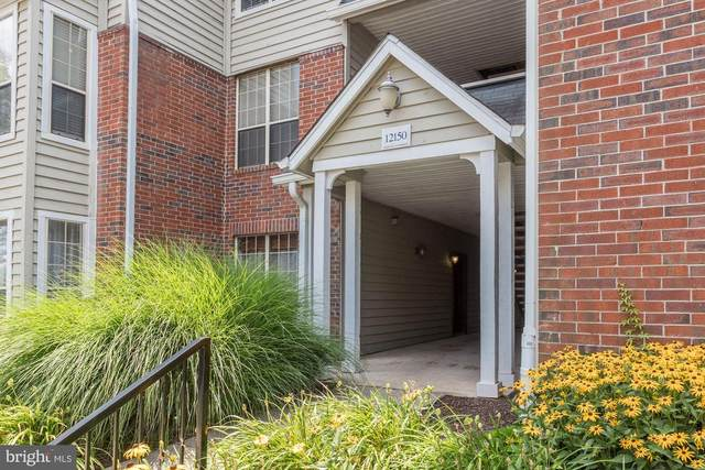 12150 Penderview Terrace #1326, FAIRFAX, VA 22033 (#VAFX1130930) :: The Gus Anthony Team